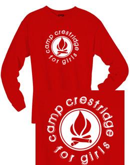 L/S Fire Shirt
