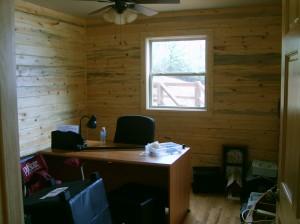 Janie's office