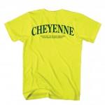 Cheyenne-Back