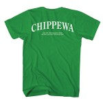 Chippewa-Back