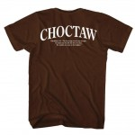 Choctaw-Back