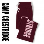 Crestridge Adult Sweatpants