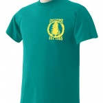 Crestridge Classic Tree Tee