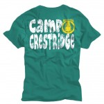 Crestridge Classic Tree Tee-Back