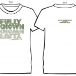 Crestridge Fully Known Theme Shirt