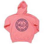 Youth Zip Hoodie-Back
